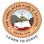 The Himalayan Public School - logo