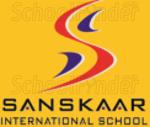 Sanskar International School - logo