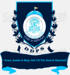 Dehradun Public School - logo