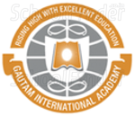 Gautam International School - logo