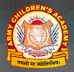 Children's Academy Senior Secondary School - logo