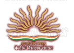 Kendriya Vidyalaya Raiwala - logo