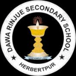 Dawa Rinjue School - logo
