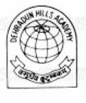 Dehradun Hills Academy - logo