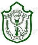 Delhi Public School Dehradun - logo