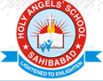 Holy Angel School - logo