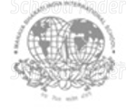 Manava Bharati India International School - logo