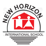 New Horizon International School - logo