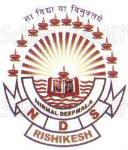 Nirmal Ashram Deepmala Pagarani School - logo
