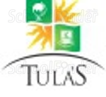 Tulas International School - logo