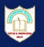 Vivekanand School - logo