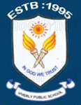 Viverly Public School - logo