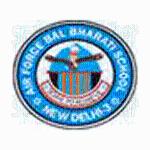Air Force Bal Bharati School - logo
