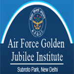 Air Force Golden Jubilee Institute - logo