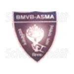 Balvantray Mehta Vidya Bhawan Anguridevi Shersingh - logo