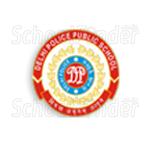Delhi Police Public School - logo