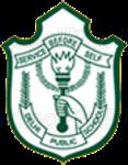 Delhi Public School Rohini - logo