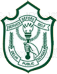 Delhi Public School Mathura Road - logo