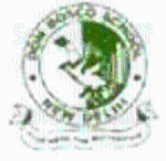 Don Bosco School - logo