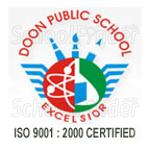 Doon Public School Paschim Vihar - logo