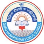 Guru Harkrishan Public School Vasant Vihar - logo