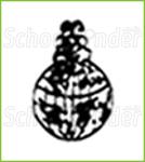 Manav Sthali School - logo
