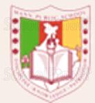 Mann Public School - logo