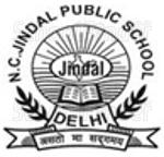 NC Jindal Public School - logo