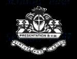 Presentation Convent Senior Secondary School - logo