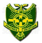 St Columba's School - logo