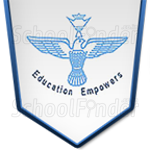 The Air Force School - logo