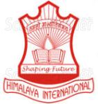Himalaya International School - logo