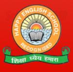 Happy English School - logo