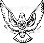 The Mothers International School - logo