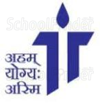 Tagore International School Vasant Vihar - logo