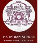 The Indian School - logo
