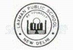 Laxman Public School - logo