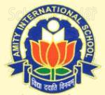 Amity International School - logo