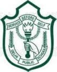 Delhi Public School International Saket - logo