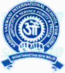 Sadhu Vaswani International School For Girls - logo