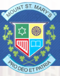 Mount St Marys School - logo