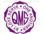 Queen Marys School - logo