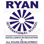 Ryan International Vasant Kunj - logo