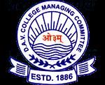DAV Public School Srestha Vihar - logo