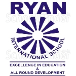 Ryan International Mayur Vihar - logo