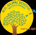 RD Rajpal Public School - logo