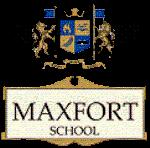 Maxfort School - logo