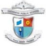Sachdeva Public School - logo