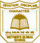 Mothers Global School - logo