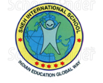 SNEH International School - logo